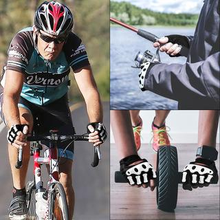 Guantes De Entrenamiento Para Fitness Crosfit Ciclismo