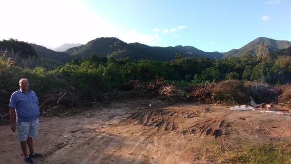Terrenos Em Ubatuba-maranduba