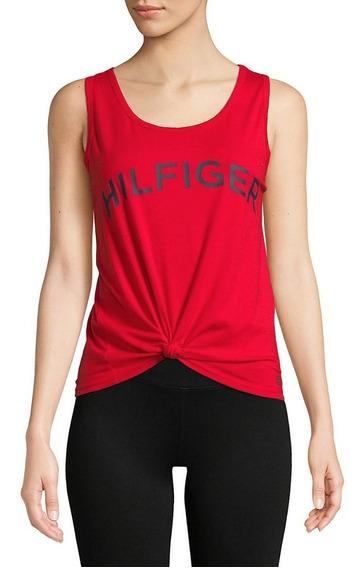 Musculosa Tommy Hilfigher Mujer Original Mercado Importado
