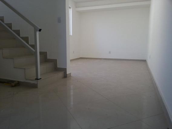 Casa Geminada Com 3 Quartos Para Comprar No Cândida Ferreira Em Contagem/mg - 438