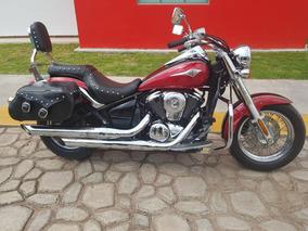 Remato Moto Kawasaki Vulcan 900 Modelo 2006 Acepto Cambio