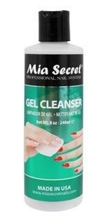 Gel Cleanser 4 Oz Mia Secret