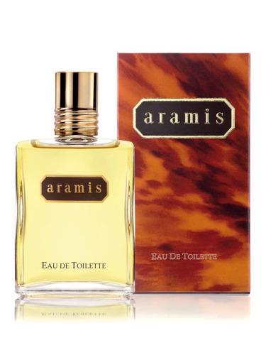 Perfume Original Aramis Para Hombre 100ml