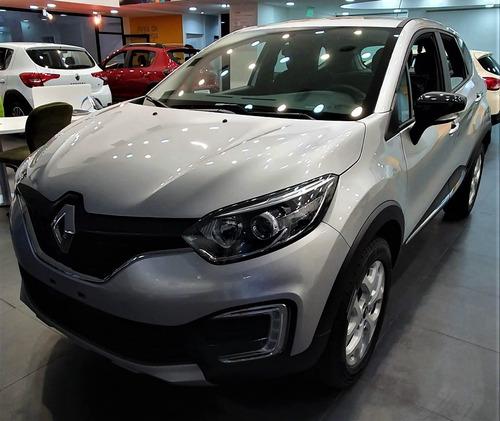 Renault Captur 2.0 Zen Nivus Fiesta Kinetic 208 Gt Kia Uno G