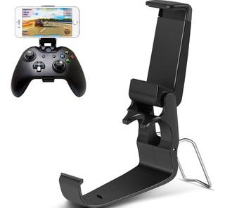 Clip Soporte Holder Control Xbox One Celular