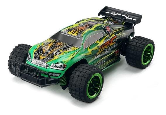 Jjrc Q36 Rc Carro 4ch 4wd 30 Km/h 1:26 Verde