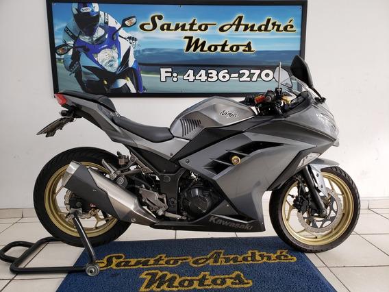 Kawasaki Ninja 300 2014 41000kms