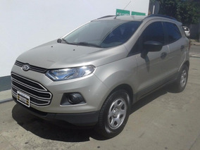 Ford Ecosport 1.6 S L/13 2017