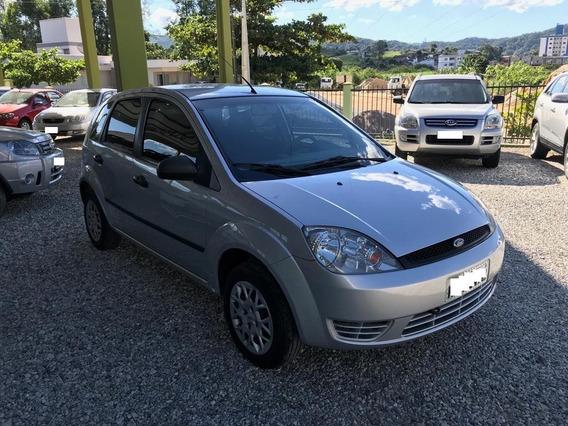 Ford Fiesta 2007 1.0 Mpi Hatch 8v Flex 4p Manual