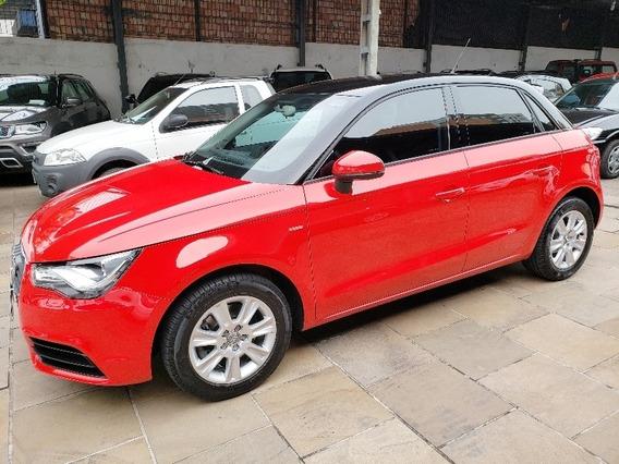 Audi A1 Kult 1.4 Tfsi Portas