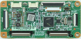 Placa T-con Samsung Lj41-08392a/lj92-01708a Tv.pl42c450b1