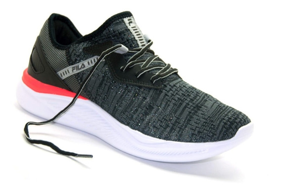 Tenis Fila Men Footwear Fabulous - 11j629x - Original