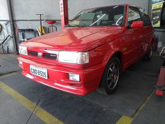 Fiat Uno Uno Turbo