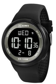Relógio X Games Xmppd442 Pxpx
