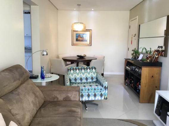 Apartamento À Venda Em Vila Itapura - Ap007276