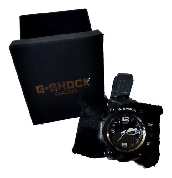 Relógio Casio G-shock Masculino - Original