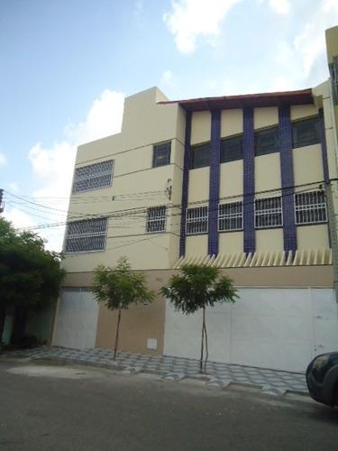 Imagem 1 de 16 de Prédio Comercial Para Alugar Na Cidade De Fortaleza-ce - L9844