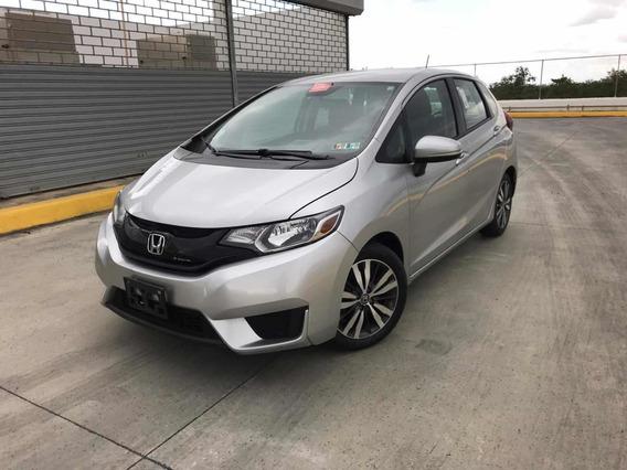 Honda Fit Américana