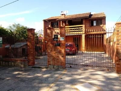 Casa Com 3 Dormitórios À Venda, 151 M² Por R$ 650.000 - Niterói - Canoas/rs - Ca0146