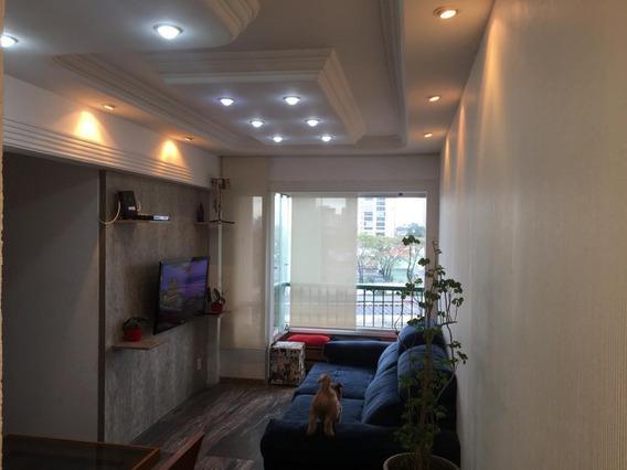 Apartamento Macedo Guarulhos (próximo De Tudo)