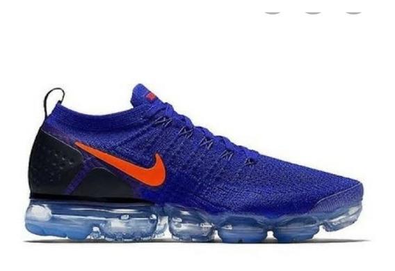 Tênis Nike Vapor Max Azul