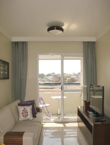 Apartamento Em Vila Prudente, São Paulo/sp De 73m² 3 Quartos À Venda Por R$ 450.000,00 - Ap696808