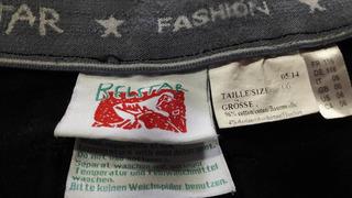 Pantalón Equitación Niña Talla 6 Usado Marca Belstar