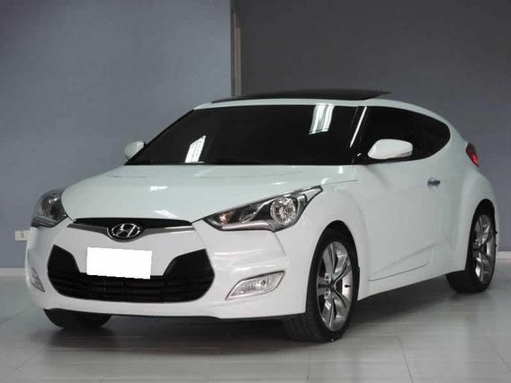 Hyundai Veloster 1.6 16v Gasolina 3p Automático 2013