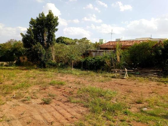 Terreno À Venda, 1420 M² Por R$ 1.050.000,00 - Sousas - Campinas/sp - Te0078