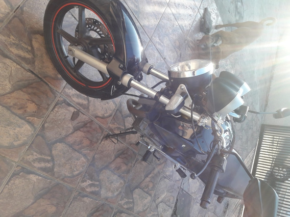 Honda Twster 250