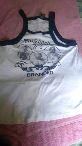 Jersey Makaveli Branded