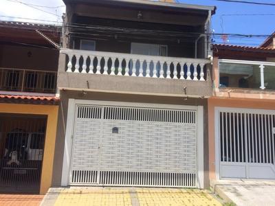 Sobrado Para Alugar Jardim Santa Fé (zona Oeste) São Paulo - Urb106
