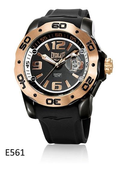Relógio Analógico Everlast E561