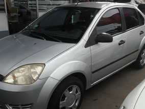 Ford Fiesta 1.6 First 5vel Aa Sedan 2007