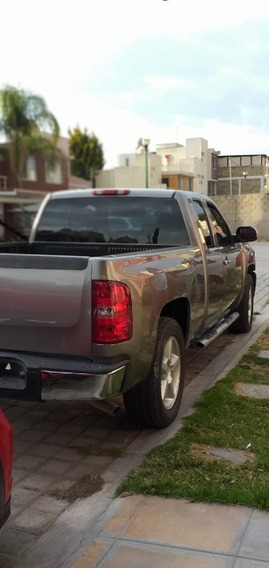 Chevrolet Silverado 2008 A Pick Up 2500 Cab Exten 4x2 Mt