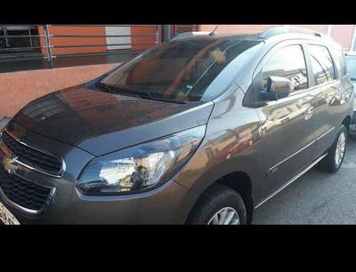 Chevrolet Spin 1.8 Lt 5l Aut. 5p 2016, Somente 31 Mil Rodado