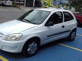 Chevrolet Celta 1.0 Life Flex +ar Condic 2007 $ 13.500 Fin
