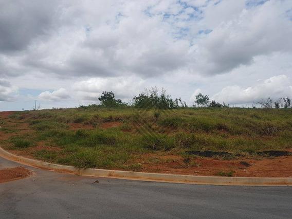 Terreno Empresarial À Venda, 1767 M² - Iporanga - Sorocaba/sp - Te5265