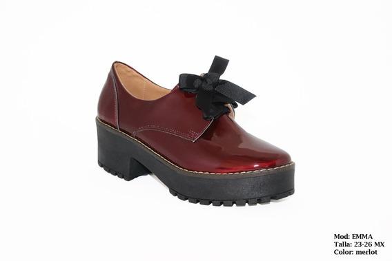 Zapato Charol Envío Gratis