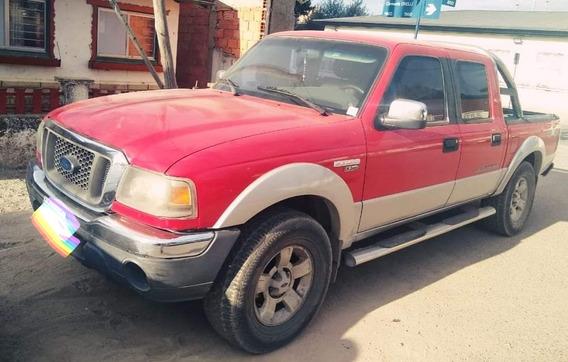 Ford Ranger 3.0 Xlt I Dc 4x4 Lim. 2006