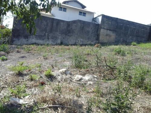Imagem 1 de 3 de Terreno Jd Paulista - V1055