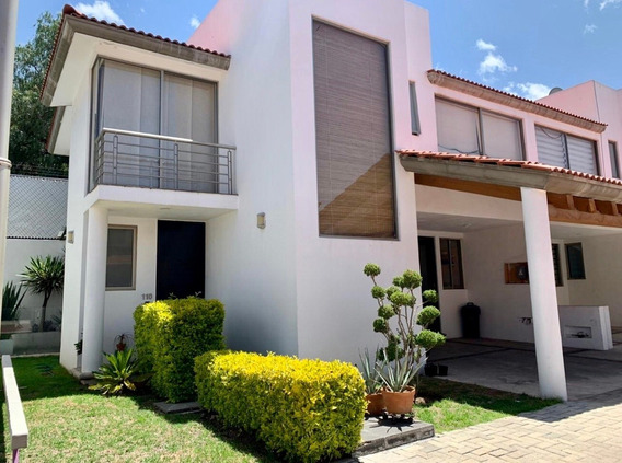 Casa En Bosques Hábitat, Boulevard Ramón G. Bonfil Pachuca