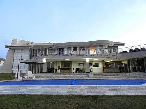 Quadra Smpw 11, Casa De Altíssimo Padrão Com 800m², Confira! - Villa93165