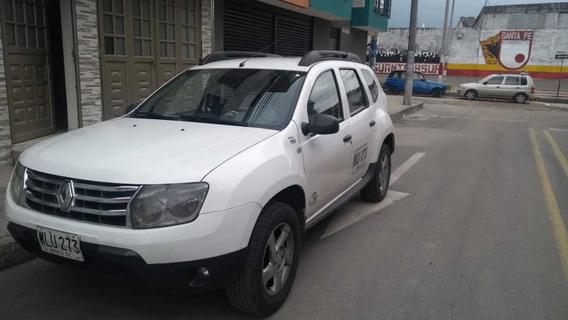 Renault Duster Vendo Camioneta