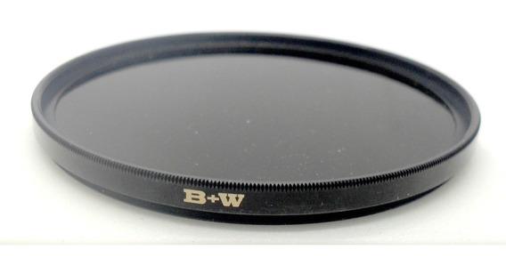 Filtro De Lente B+w 77mm #103 0.9 8x Densidade Neutra