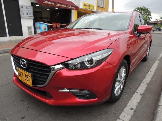 Mazda Mazda 3 Touring Sport Hb 2.0cc At Fe