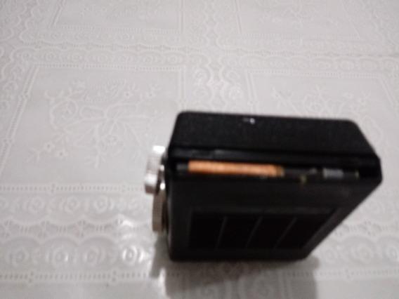 Vendo 1 Mini Radio Da Marca Highwave Nao Fuciona
