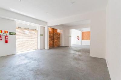 Loja Para Alugar, 94 M² Por R$ 3.600/mês - Centro - Ponta Grossa/pr - Lo0151