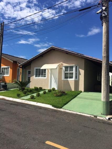 Casa Residencial Para Locação, Condomínio Casa Grande, Louveira. - Ca0322