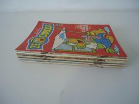 Zé Carioca Anos 1980 A 1982 Preço Por Exemplar